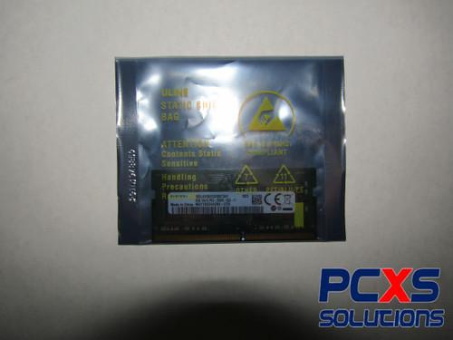 HP-GNRC-SODIMM 4GB 2666MHz 1.2v DDR4 - L10598-850