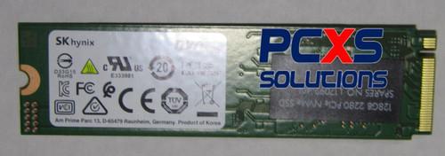 128GB 2280 PCIE NVME SSD - L17092-401