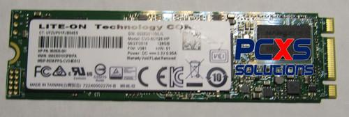 SPS-SSD 128GB 2280.M2 SATA-3 TLC - L17245-001