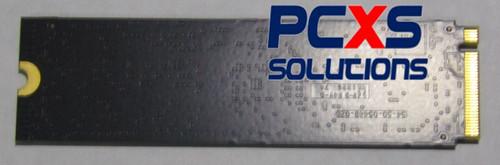 HP SSD 256GB 3.3V-2.8A M.2 220-S3-M - L18838-002