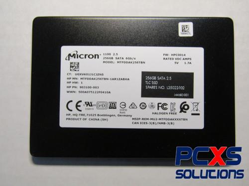 256GB SATA 2.5 - L35022-102