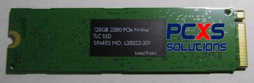 128GB 2280 PCIE NVME - L35022-301