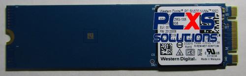 256GB PCIE NVME VALUE SSD - L35669-402