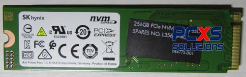 256GB M.2 2280 SATA III NGFF Solid State SSD - L35675-402