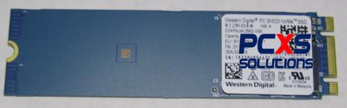256GB PCIE NVME SSD - L35677-402