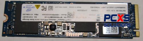 SPS-SSD 512GB PCIe NVMe+SSD 32GB 3D X - L63374-001