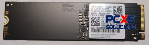 256GB M.2 PCIe NVMe 2280 MLC 3D-Nand SSD - L65187-002