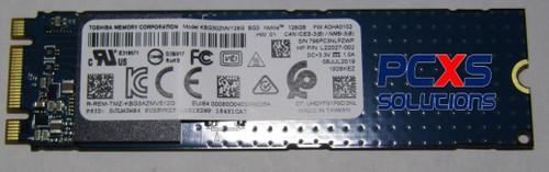 """128GB SATA 2.5"""" TLC SSD - L69243-001"""