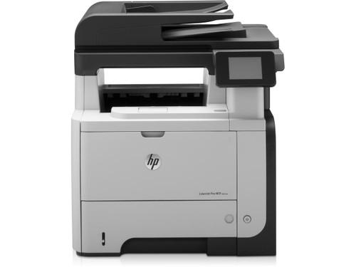 HP LaserJet Pro MFP M521dn - multifunction printer - B/W  - A8P79A#BGJ
