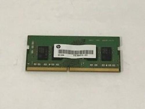 HP Non ECC PC4-19200 2400Mhz 2x8GB 1.2V DDR4 - 854916-001