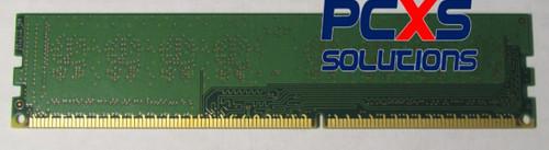 Samsung Original 2GB DDR3 1333 256Mx64 CL9 Desktop Memory Model M378B5773DH0-CH9 (Certified Refurbished) - M378B5773DH0-CH9