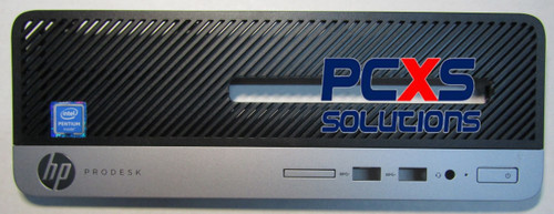 SPS-ASSY Front Bezel Prodesk 400 G4 SFF - L43311-001