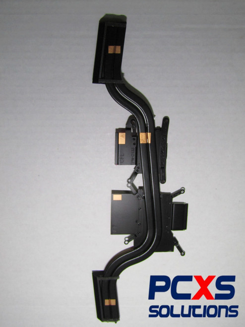 HEATSINK CFL-H N17P-G0/G1 GTX1050 - L21840-001
