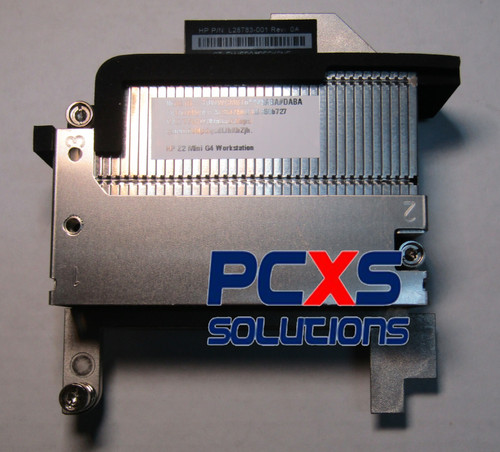 SPS-HEATSINK CPU 65W Z2 MINI G4 - PERF - L44976-001