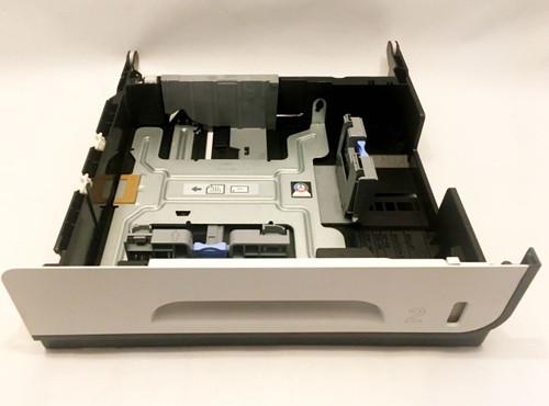 HP SERV ASSY- Assy-Main-Tray - D3Q15-60091