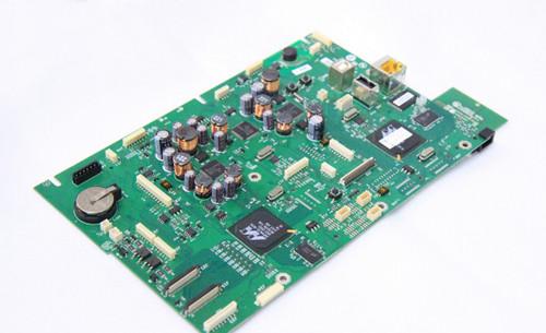 HP Main PCA-  X451dw models only - CN463-67004