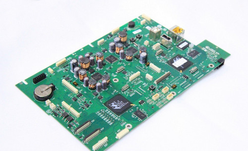 HP Main PCA-  X451dw models only - CN463-60005