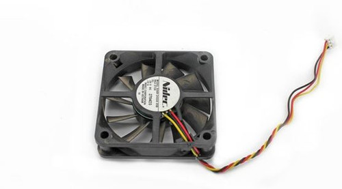 HP Printer Fuser fan (FM2) - Provides air to the fuser - RK2-4418-000CN