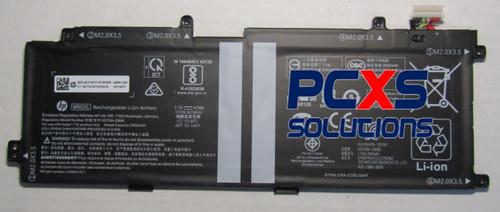 SPS-BATT 2C 47Wh 6.15Ah LI MR02047XL-PL - L46601-005
