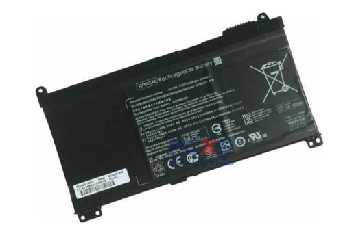 HP ProBook 440,450 G4, 11.4V,6 cell, Laptop Battery - 851610-850