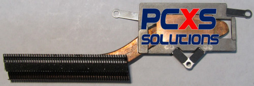 Heatsink assembly - Includes replacement thermal material - 854752-001