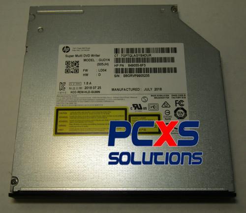 ODD DVD-WR 9.5 SLIM FIXED WS ZX G4 - L12140-001