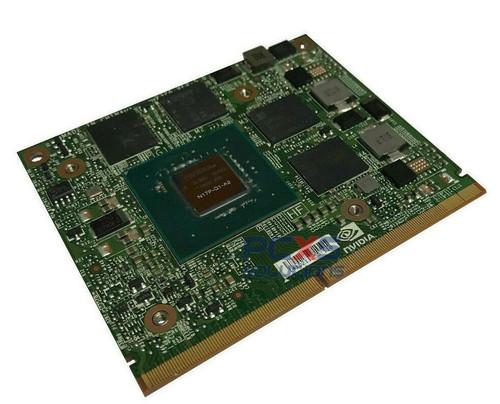 HP SPS-GFX NVIDIA Quadro M1200 4GB - 924954-001