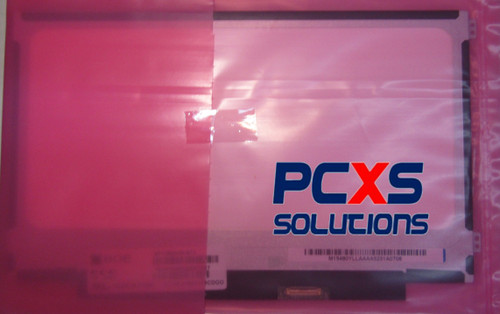 11.6-inch HD WLED SVA AntiGlare display panel - 1366x768 maximum resolution, 200-nits brightness - 783089-001
