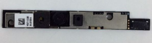 HP Webcam and microphone module - TrueVision - 834912-001