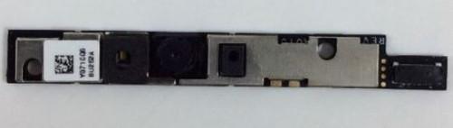 HP Webcam and microphone module - TrueVision - 834912-001