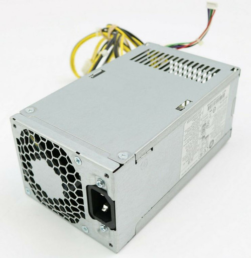 HP Power supply unit - For 180W 92% efficiency - 901349-001