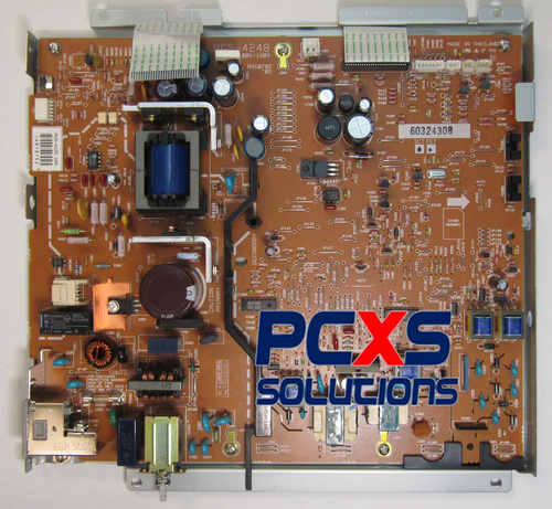 110V ENGINE CONTROLLER ASSEMBLY - RG5-4125-020CN