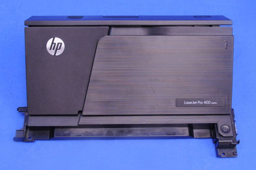 Hp Cartridge door assembly - For use with La  - RM1-9145-000CN