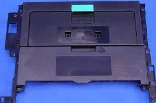 HP Rear cover assembly - For use with duplex models only - RM1-9161-000CN