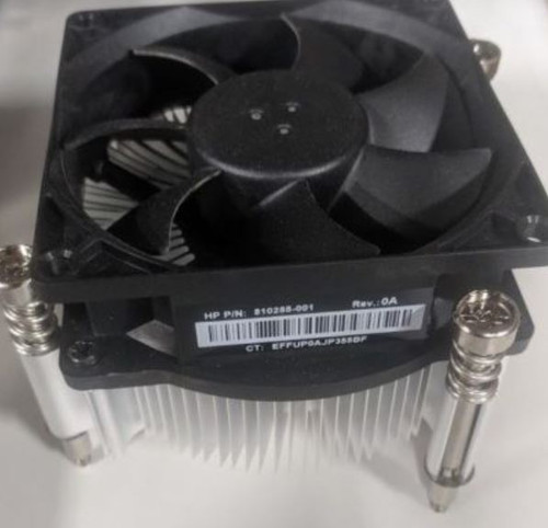 HP Generic Fan/Heatsink Assembly  - 810285-001