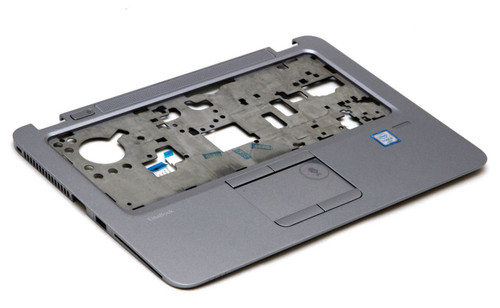 HP SPS- TOP COVER W/POWER BUTTON  - 821692-001