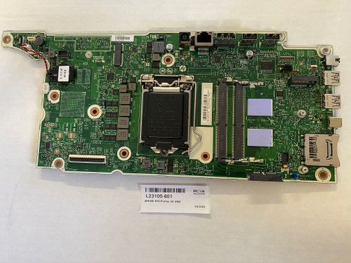 HP SPS-BD SYS ProOne G4 UMA AiO WIN - L23105-601