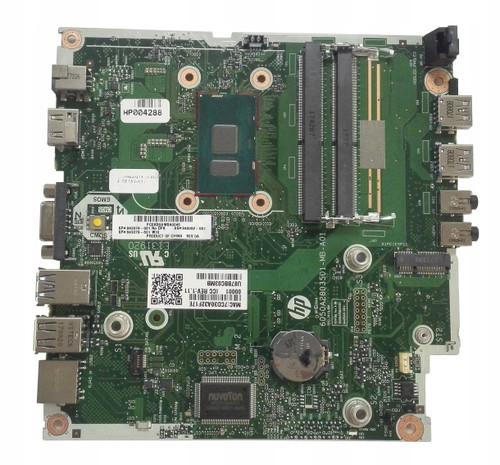 SPS-BD SYS SKL-U i5 260 G2 DM WIN  - 843379-601