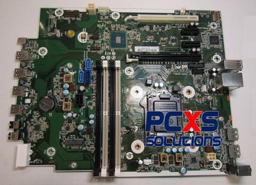 SPS-BD SYS ELITEDESK 800 G3 SFF WIN APUS.. - 912337-601