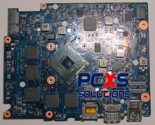 Motherboard (system board) - UMA CelN3060 4GB 32GeMMC - 901250-001