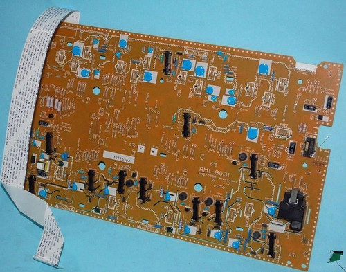 HP H.V. POWER SUPPLY PCB ASSY - RM1-8031-000CN