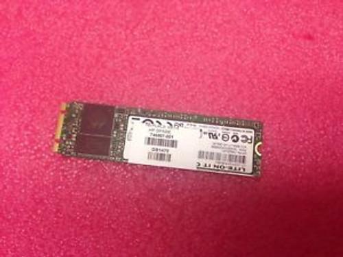 HP SSD 128-GB, SATA III DRIVE  -  746907-001