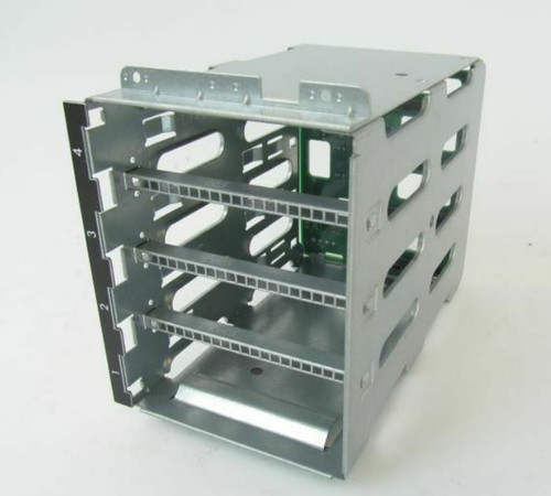 HP DRIVE CAGE KIT W/BACKPLANE - 637218-001