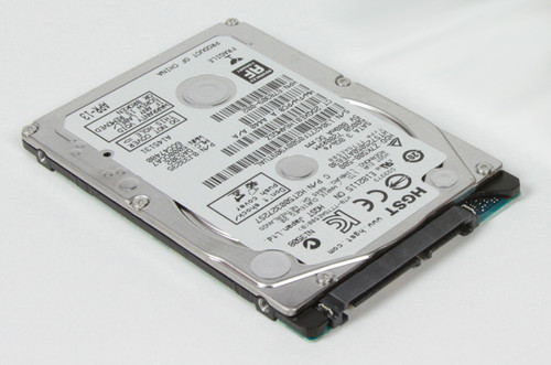 HP SPS-HDD 500GB 7200RPM RAW 7mm - 703267-001