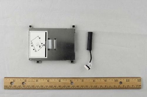 HP Hard disk drive hardware kit - 848351-001