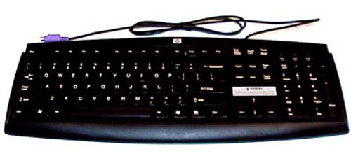 HP SPS-KEYBOARD PS2 SK CBNTE-US- 335192-001