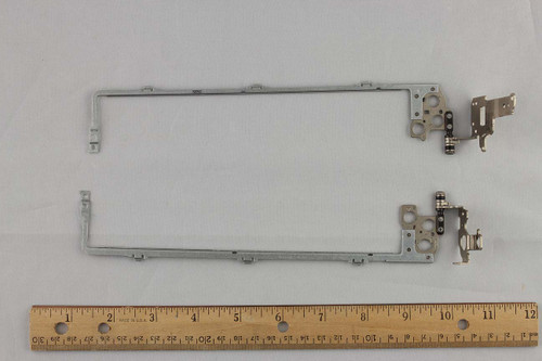 HP Display hinge kit - For use in models wit  - 840684-001