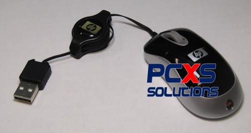 Ultra Mini Optical USB Mouse - PF725A
