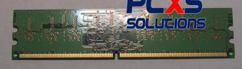 1GB PC2-6400 DDR2 Memory DIMM - HYMP112U64CP8