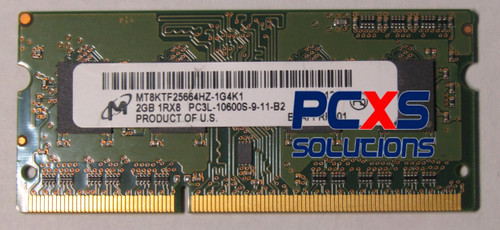 CT25664BF1339.8FKD 2 GB CRUCIAL - CT25664BF1339.8FKD